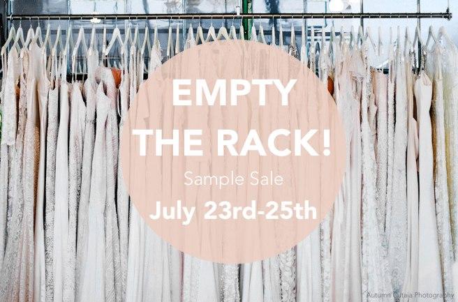 Empty the Rack